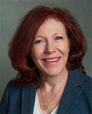 Foto Rechtsanwältin / Fachanwältin Kathrin Brückner-Silbernagel - Kanzlei VBWR Mainz