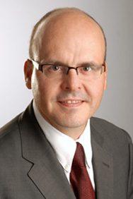 Foto Rechtsanwalt / Fachanwalt Benedict Bock - Kanzlei VBWR Mainz