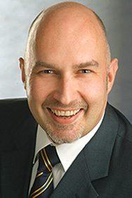Foto Rechtsanwalt / Fachanwalt Peter W. Vollmer - Kanzlei VBWR Mainz